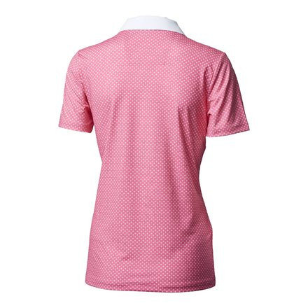 Backtee Ladies Sporty UV dame golfpolo